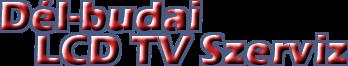 Délbudai LCD szerviz Honlapja : LCD – Plazma – TV – DVD szerelés, javítás